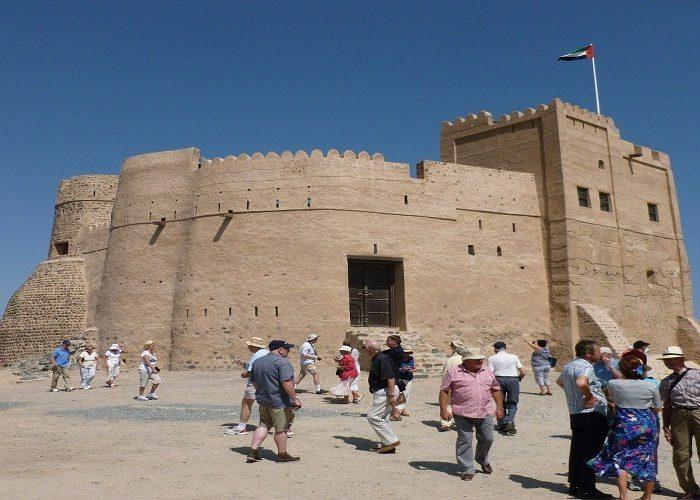 Fujairah East Tour