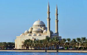Sharjah Al-Noor mosque